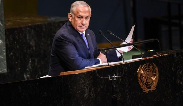 İsrailliler ayağa kalktı! Netanyahu'ya kötü haber