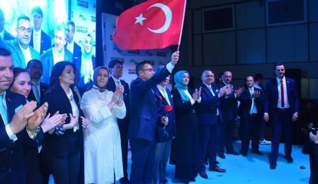 Bülent Erdoğan'ın projeleri Bigalıları heyecanlandırdı