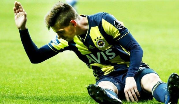 Fenerbahçe'de '10' numara rekabet