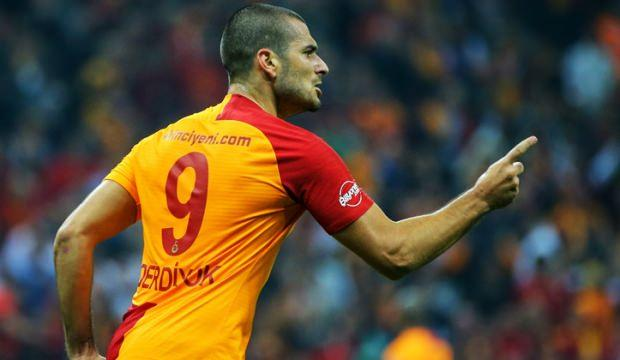 Galatasaray'da Eren Derdiyok şaşkınlığı