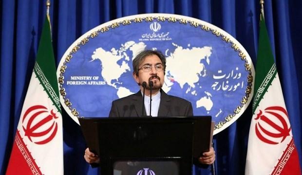İran'dan BAE tepkisi: İddialar asılsız!