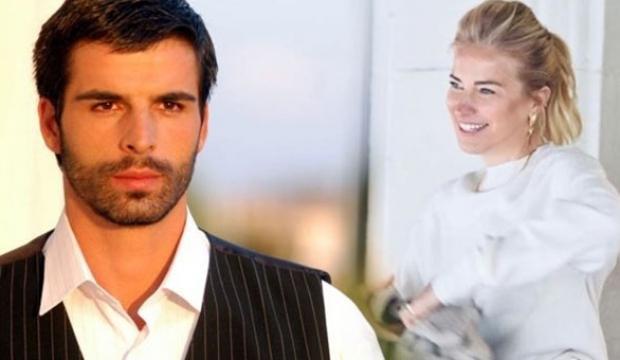 Burcu Esmersoy'dan Mehmet Akif Alakurt'a: Bu kim ya!