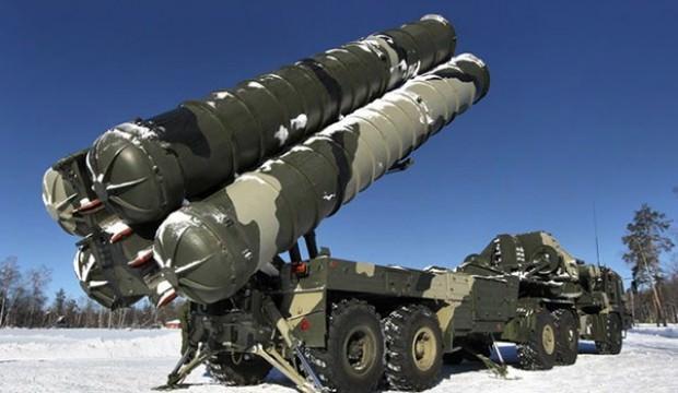 Rusya burunlarının dibine S-400 yerleştirdi