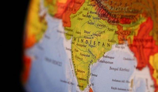 Hindistan'dan Pakistan'a çağrı! Somut adımlar atın