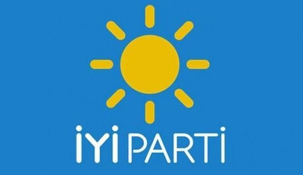 İYİ Parti'de deprem! Sert sözlerle istifa etti