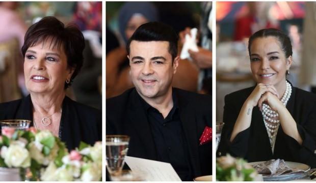 Bengü'den Emine Erdoğan paylaşımı!
