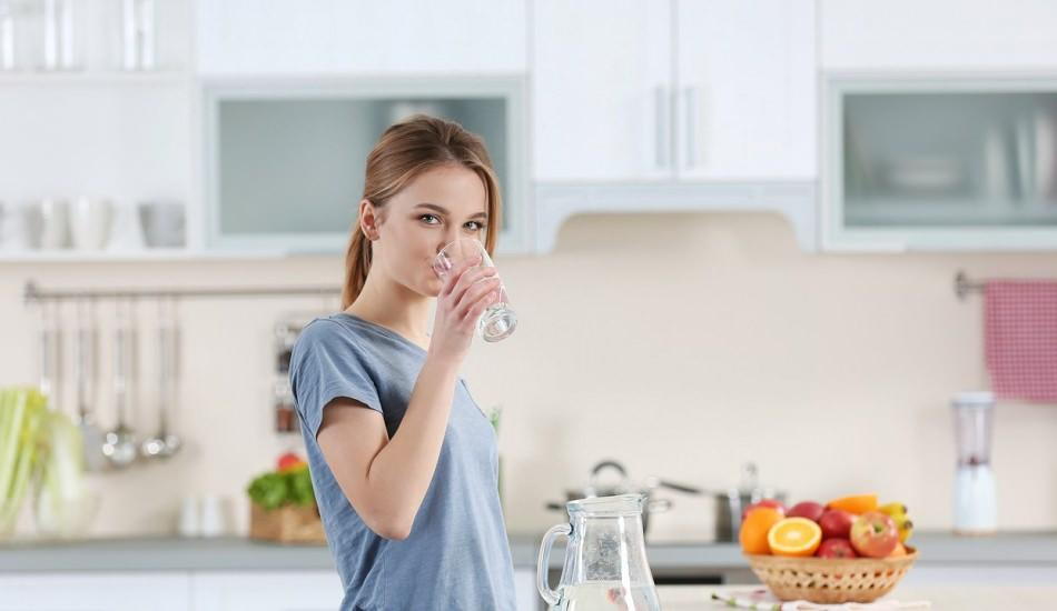 Vücudumuzun sıvı ihtiyacını gideren besinler nelerdir? Sıvı oranı yüksek besinlerin faydaları