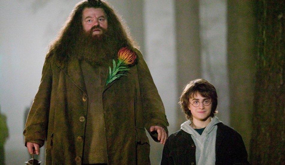 Harry Potter'in yakın arkadaşı Robbie Coltrane'den kötü haber!