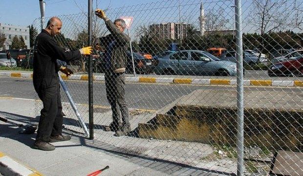 Atatürk Havalimanı'nda kapanma hazırlıkları başladı!