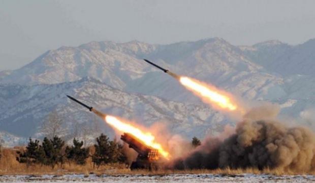 BM'den Kuzey Kore raporu! Devam ediyorlar