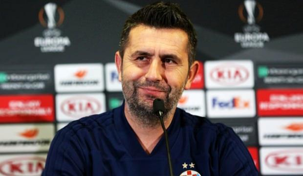 Dinamo Zagreb'den Galatasaray örneği