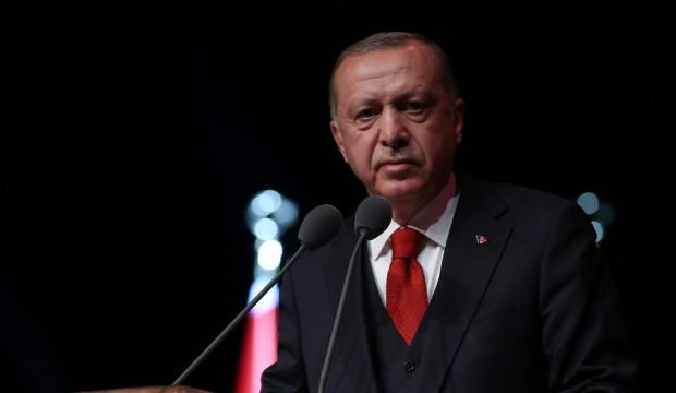 Alçak saldırıya Erdoğan'dan ilk tepki!