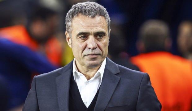 Antalyaspor'da Ersun Yanal'ın istifası cebinde!