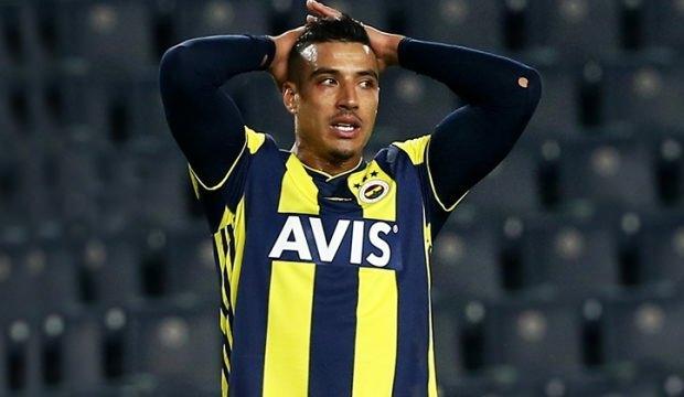 F.Bahçe'ye kötü haber! Sivasspor maçında yok
