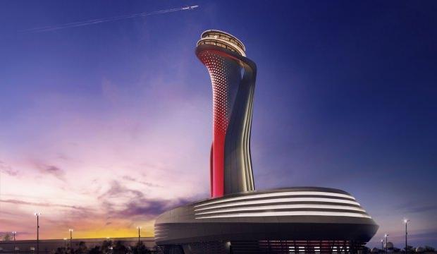 Müjdeyi Bakan verdi! İstanbul Havalimanı'na açılacak
