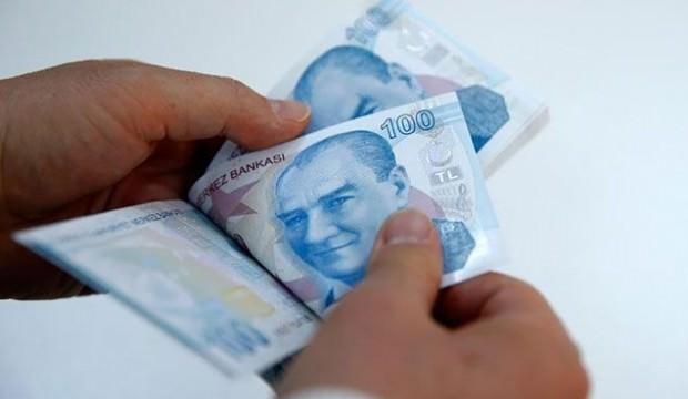 Devletten her ay 601 lira