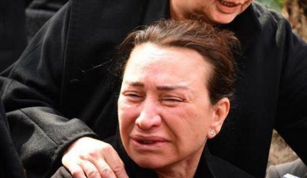 Zafer Çika'nın cenazesine ünlüler akın etti