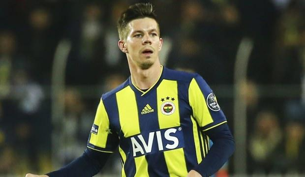 Fenerbahçe'de Miha Zajc yol ayrımında