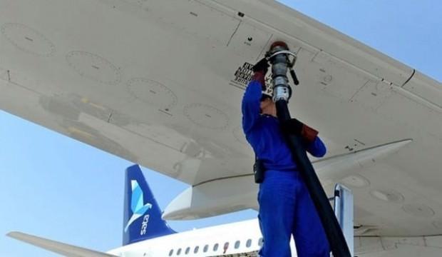 Yüzde 60'ı İstanbul Havalimanı'nda tüketilecek
