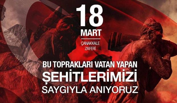 18 Mart Çanakkale Zaferi mesajları! Resimli en dokunaklı en içten sözler...  - YAŞAM Haberleri