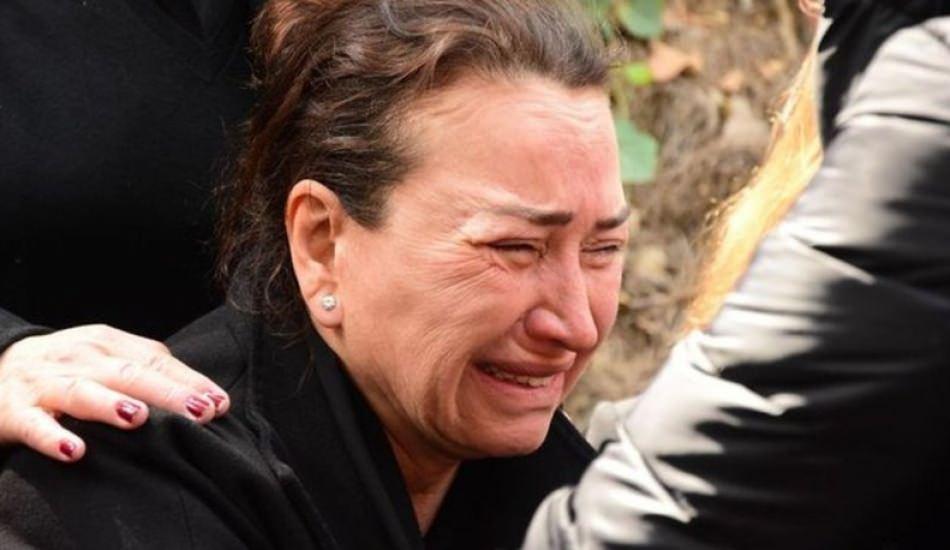 Eşi Zafer Çika'yı kaybeden Demet Akbağ'dan ilk paylaşım!