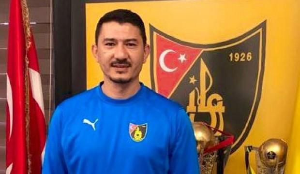 İstanbulspor yeni hocasını buldu
