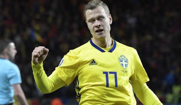İsveç'e 7 dakika yetti!