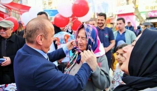 Seçim yaklaştı CHP'ye bir haller oldu! Başörtüsünden sonra şimdi...
