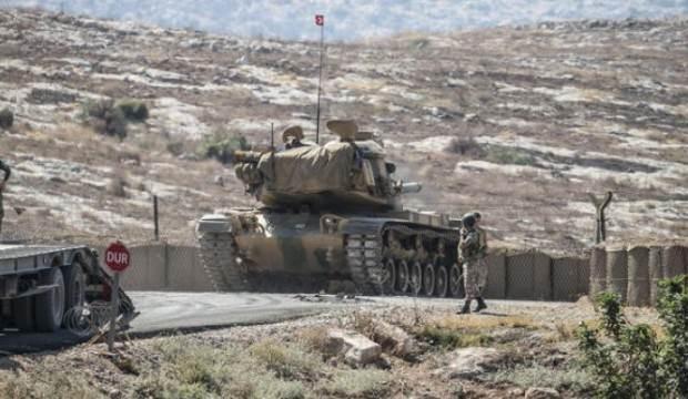 Terör örgütü PKK/PYD/YPG'den kimyasal tuzak