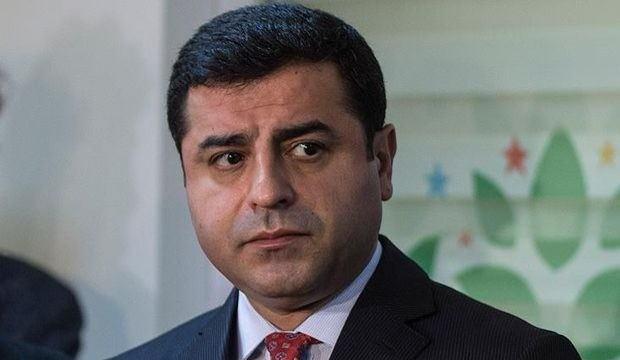 Türkiye'nin talebi kabul edildi! AİHM'den Selahattin Demirtaş kararı