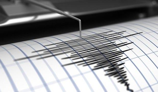 Bodrum'da 4 büyüklüğünde deprem!