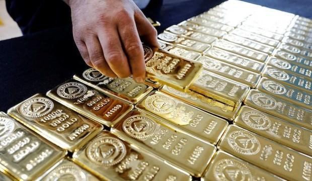 Venezuela'nın altınlarını satıyor