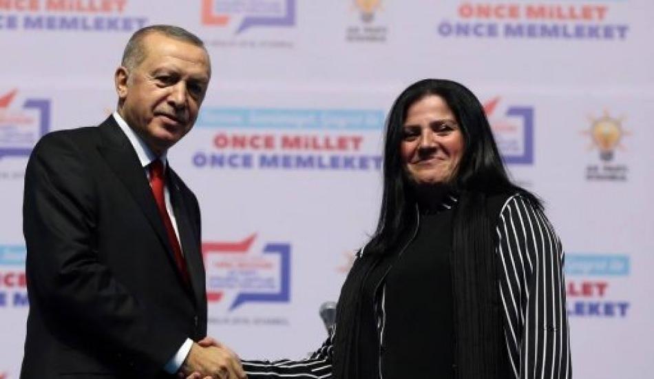 AK Parti İstanbul Adalar Belediye Başkan adayı Özlem Öztekin kimdir?