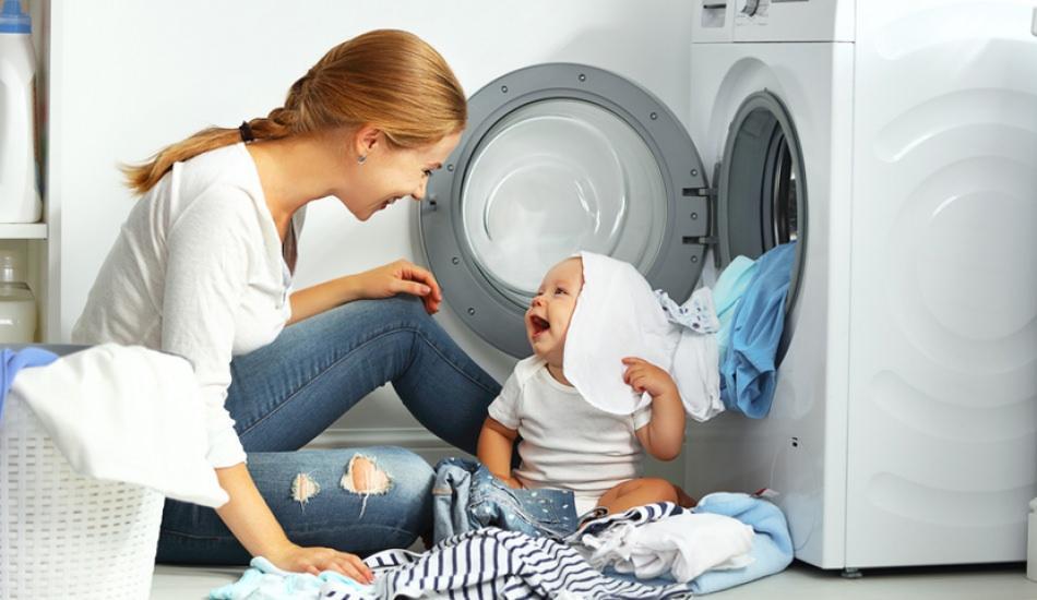 Bebek kıyafetleri nasıl yıkanmalı? Bebek kıyafetleri temizliği