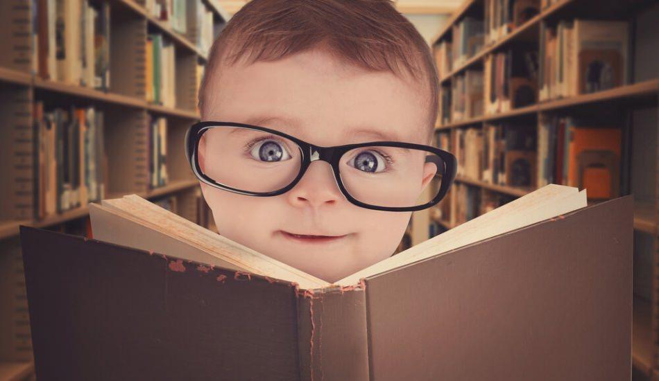 Bebekler için evde zeka testi nasıl yapılır? 0-3 yaş zeka testi