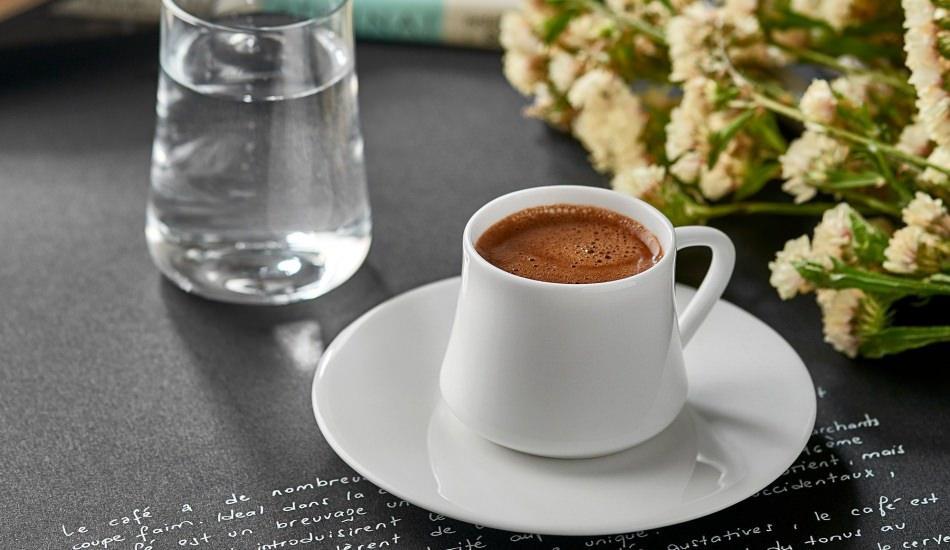 Bir Türk kahvesinin 40 yıllık hatırı vardır inanışı nereden gelir?