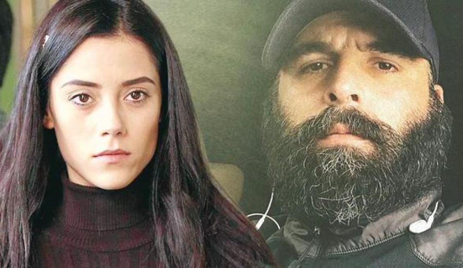 Cansu Dere'den yıllar sonra şoke eden Mehmet Akif Alakurt itirafı