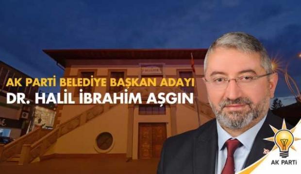 Halil İbrahim Aşgın kimdir? AK Parti Çorum Belediye Başkan Adayı aslen nereli?
