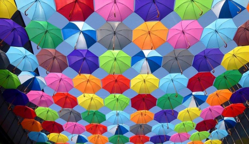 Karakterinize uygun dekorasyonda renk önerileri