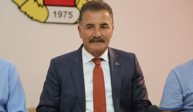 Mersin Belediye Başkanı Adayı Hamit Tuna kimdir? Hamit Tuna nereli ve yaşı?
