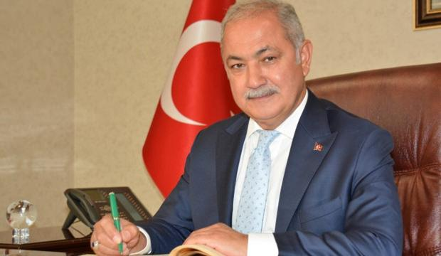 Osmaniye Belediye Başkan adayı Kadir Kara kimdir? Kaç yaşındadır?