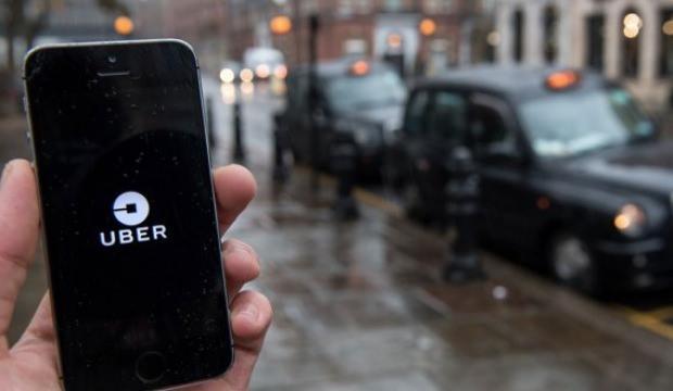 Uber dev rakibini satın alıyor!
