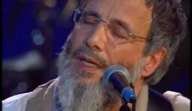 Yusuf İslam'dan övgü dolu sözler: O benim kahramanım
