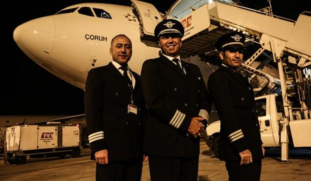 Atatürk Havalimanı'nda veda: Son iç hat uçuşu Ankara'ya