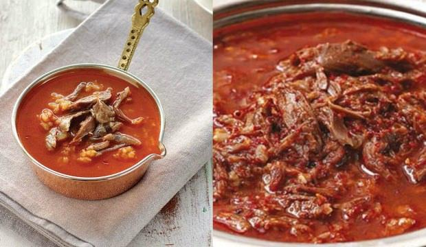 Beyran çorbası nasıl yapılır? Evde yöresel beyran çorbası tarifi
