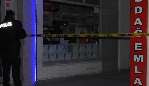 Dernek lokalinde silahlı kavga! 20 yaşındaki genç öldürüldü