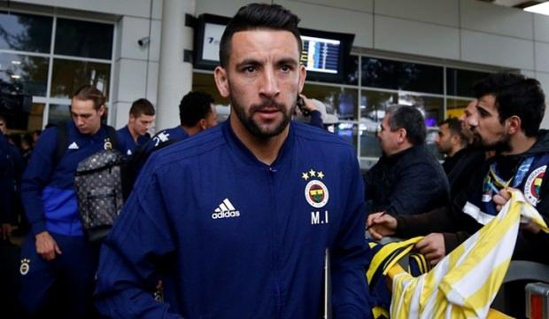 Riquelme, Fenerbahçe'den Isla'yı istiyor