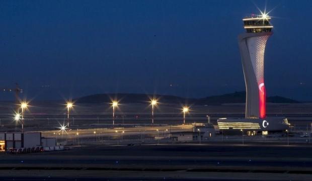 Lufthansa'dan İstanbul Havalimanı açıklaması