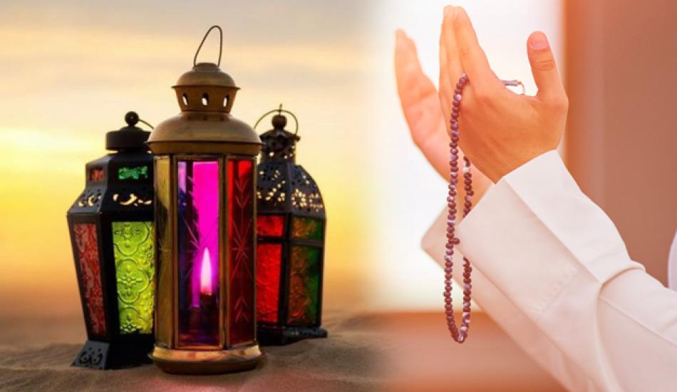 En faziletli Miraç kandili ibadetleri neler? Miraç gecesi okunacak en sevap dua ve zikirler