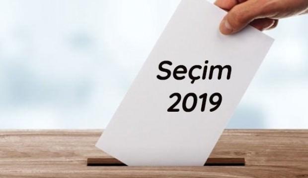 Tekirdağ'da 3 ilçeyi AK Parti'nin adayları kazandı